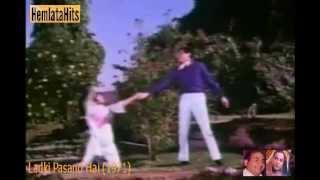 Apna To Faisla Hai - Hemlata & Mohd Rafi - Ladki Pasand Hai (1971)