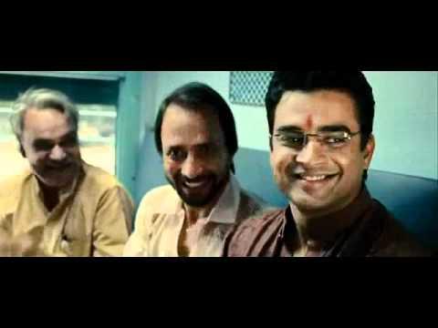 Mannu Bhaiya - Tenu Weds Manu *HD Music Video* DVDRip