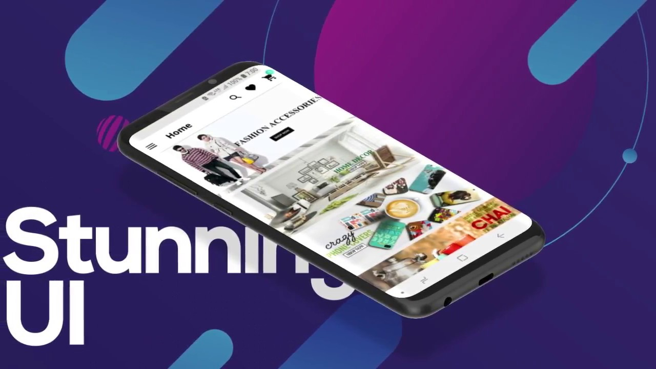 Appmaker – Convert WooCommerce to Android & iOS Native