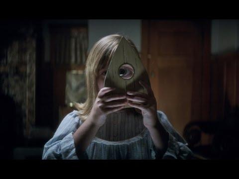 Уиджи:  Проклятие доски дьявола (2016). Трейлер на русском.