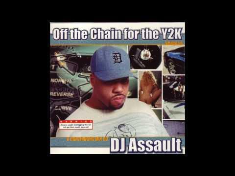 DJ Assault - Fuck You Hoe