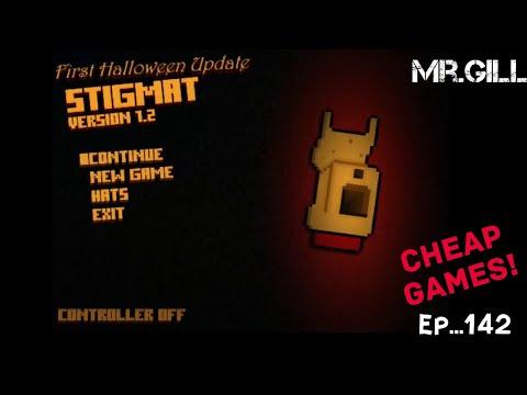 CHEAP GAMES - Stigmat |