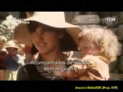 Portugal, Um Retrato Social Gente diferente