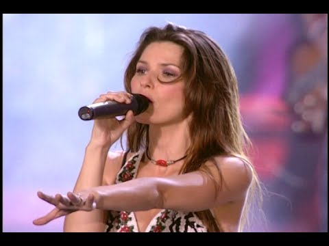 Shania Twain - In My Car (I'll Be The Driver) - Live In Chicago