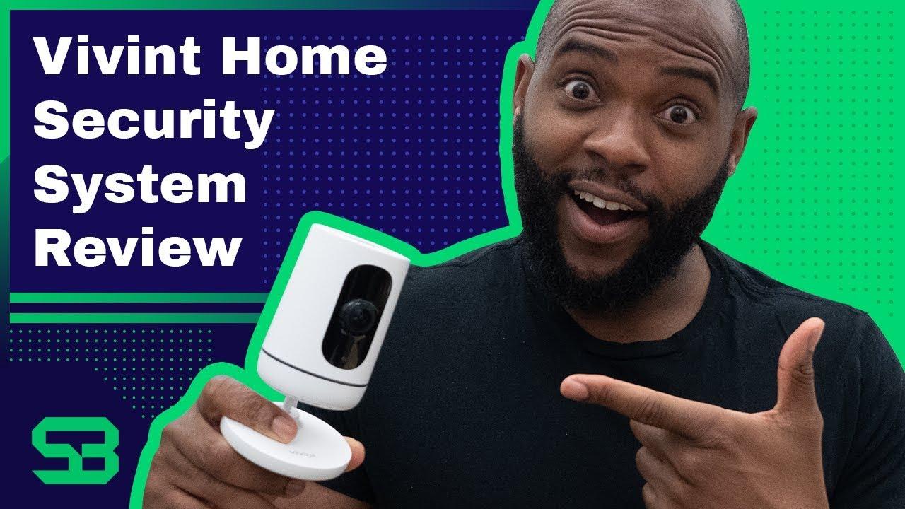 Vivint Doorbell Camera Review Youtube
