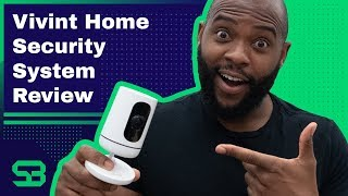 Vivint Home Security System Review