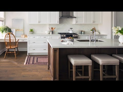 Kitchen Makeover: How Removing Bulkheads Can Improve The Layout