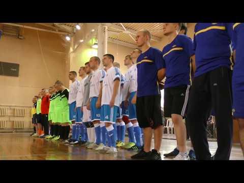 TV7plus: Поліцейські Донеччини та Хмельниччини вправлялися у спорті