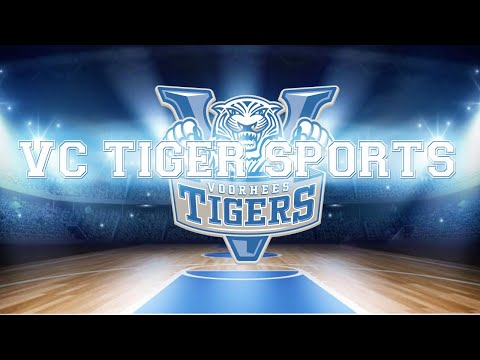 Voorhees College Lady Tigers vs Allen University - 2/1/2020 - WHITEOUT GAME