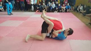 MMA | ДУБРОВИЦЯ | БЕРСЕРК | 04.03.17