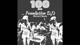 100 Hits Foundation DJ (Platinum Edition)