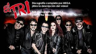 El Tri DISCOGRAFIA COMPLETA [MegaMusicaGratis]