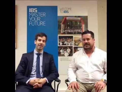André Dias Primus Inter Pares 2016  - IBS LIVE @ Facebook