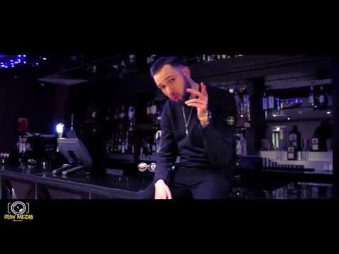 J-Brooker - Spice Girl (Official Music Video) (Prod. By Rago Art)