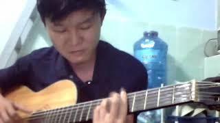 Người Tình Mùa Đông - Như Quỳnh (guitar solo)