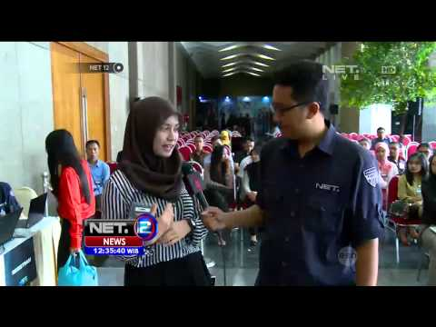 Live Report MDP 3 Surabaya - NET12
