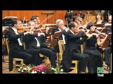 Bohuslav Martinu - Symphony nº 4 (Spanish RTV Orchestra - Walter Weller)