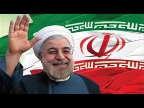 Hassan Rouhani and Nuclear Iran