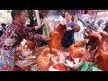 Lễ Hội Chùa Bắc Nga Lạng Sơn Với Hàng Trăm Con Lợn Quay Phụ Vụ Khách Mà Không đủ I Thai Lạng Sơn