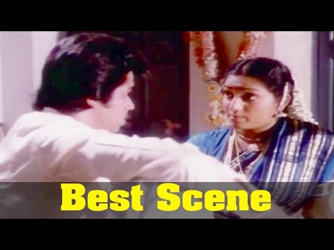 Kalyana Kacheri Movie : Ilavarasi, And Arjun, First Night Scene thumbnail