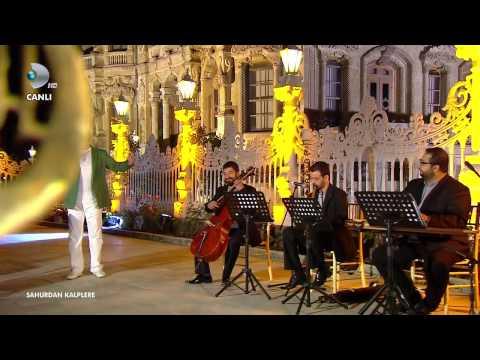 Ahmet Özhan - Senden Gelir Cevr-ü Cefa [HD]