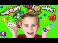 ShaBOOM! Game Family Fun Night + Winner Gets a SURPRISE HobbyKidsTV