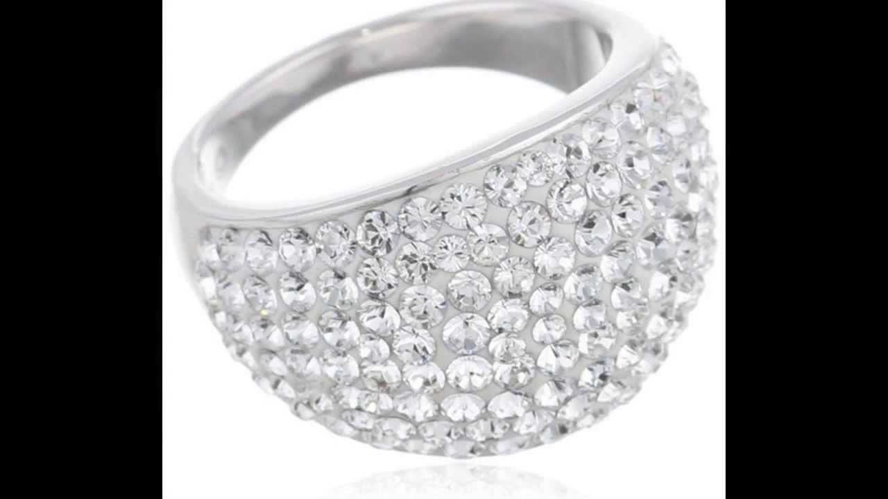 What You Need to Know About Swarovski Rings