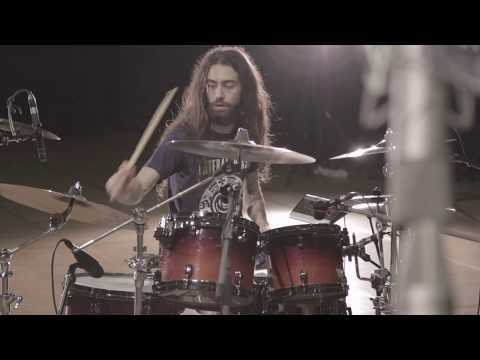 Luca Mancini - Dream Theater - Erotomania - Drum Cover