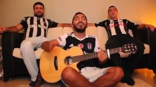 Sağda Gökhan Solda Caner  Beşiktaş 2016 2017 Yeni Beste