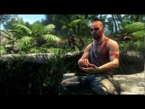 Far Cry 3-Vaas Definition Of Insanity