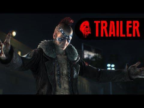 Dead Rising 3: Chaos Rising DLC Trailer