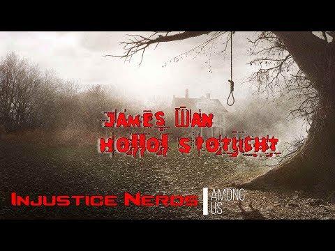 James Wan Horror Spotlight