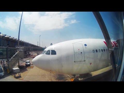 [TRIP REPORT] Iberia (ECONOMY)~A333~Miami-Madrid