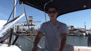 Boating Saftey Tips