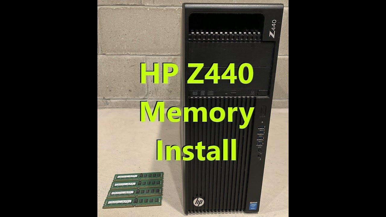 Hp Z440 Wifi