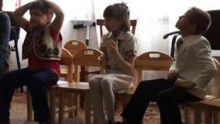 бРЕМЕНСКИЕ МУЗЫКАНТЫ В ДЕТСКОЙ ЛИЧНОСТИ