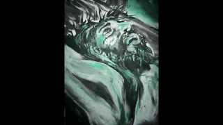 Worship Art, Jesus paintings, Thesken Art