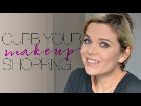 How to curb your make up addiction - path to minimalism