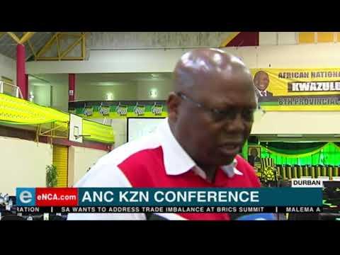 ANC KZN elective conference
