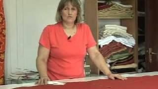 šivanje vreće za sjedenje  DUT interijeri