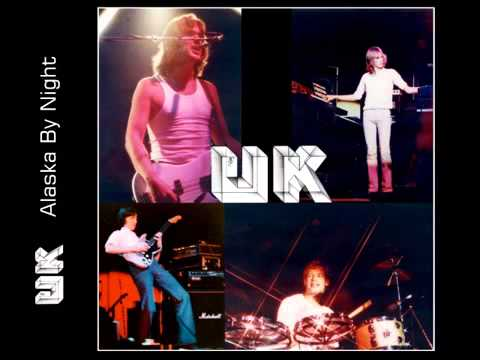 U K Live 1978 Two Different Shows