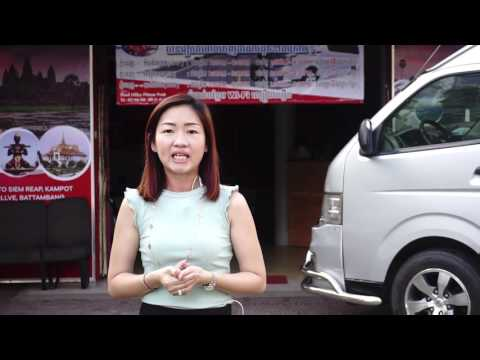 Golden Bayon Express   Bookmebus Bus Price Challenge Pchum Ben 2016