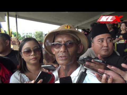 Peter John Jaban Perlekeh Permintaan Timbalan Menteri Dalam Negeri