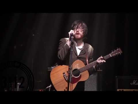 Okkervil River - A Stone live op 40 Jaar Oor, Paradiso (4 APR' 2011)