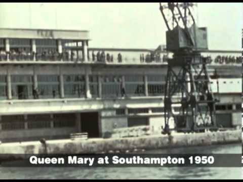 Hampshire on Film - Wessex Film and Sound Archives, Winchester