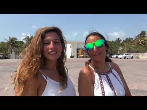 Isla Mujeres, México, Viajes y Vidas