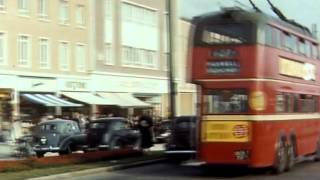 The Urban District of Hayes & Harlington (1956)