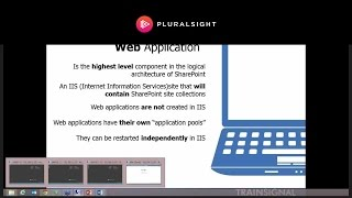 SharePoint 2013 - Creating a Web Application & Site Collection
