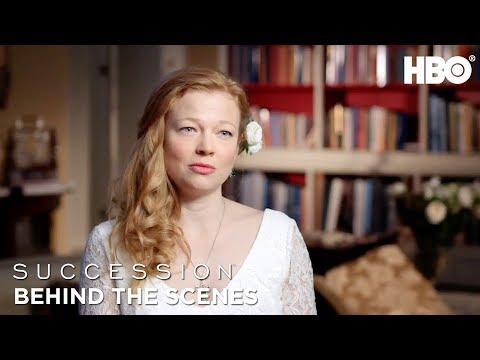 BTS: Pre-Nuptial Ep. 9 | Succession | HBO