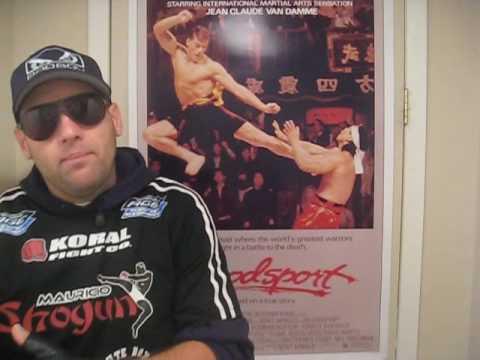 Bloodstain: M-1 Selection Show, DREAM 16 & UFC 118: James Toney vs. Randy Couture